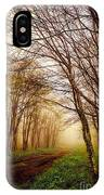 The Guiding Light IPhone Case
