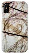 The Hair Net IPhone Case