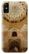 The Hall Of The Arabian Nights IPhone Case