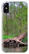 The Hedge Witch IPhone Case