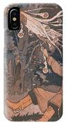 The Hero Of This Russian Folk- Tale IPhone Case
