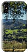 The Hills IPhone Case