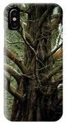 The Hobbit Tree IPhone Case