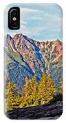The Hut 2 IPhone Case