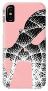 The Invisible Lines That Hold Love Together IPhone Case