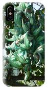 The Jade Vine IPhone Case