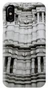 The Jain Temple IPhone Case