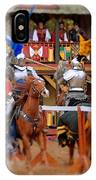 The Jousters 2 IPhone Case