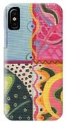 The Joy Of Design I X Part 4 IPhone Case
