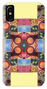 The Joy Of Design Series Arrangement - Seek And You Will Find IPhone Case
