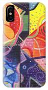 The Joy Of Design Vll IPhone Case