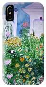 The Laine Garden IPhone Case