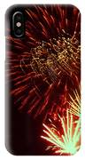 The Land Of The Free IPhone Case