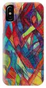 The Letter Alef 3 IPhone Case