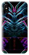 The Life Force IPhone X Case