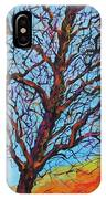 The Looking Tree IPhone X Case