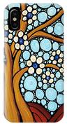 The Loving Tree IPhone Case