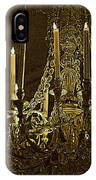 Crystal Magic IPhone Case