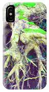 The Magical Hobbit Tree IPhone Case