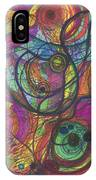 The Magnificence Of God IPhone X Case
