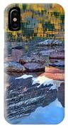 The Maroon Bells Reflected IPhone Case