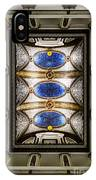 The Marshall Fields IPhone Case