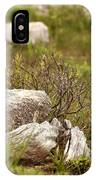 The Mighty Shrub IPhone X Case