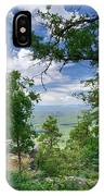 The Mogollon Rim  IPhone Case