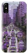 The New York Times IPhone Case