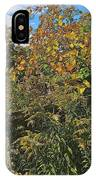 The Old Fence IPhone X Case