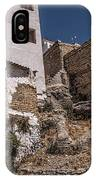 The Old Houses Of Ronda. Andalusia. Spain IPhone Case