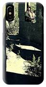The Old Leper's Laundry IPhone Case