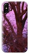 The Old Oak IPhone Case