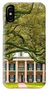 The Old South Version 2 IPhone Case