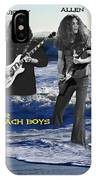 The Other Beach Boys IPhone Case