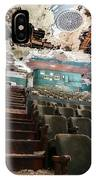 The Paramount Theater IPhone Case