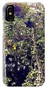 The Pear Tree IPhone X Case