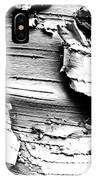The Peeling Birch IPhone Case