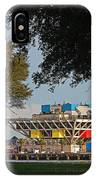 The Pier - St. Petersburg Fl IPhone Case