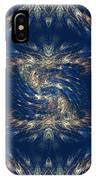 The Playground In My Mind 3 - Abstract Fantasy Art By Giada Rossi IPhone Case
