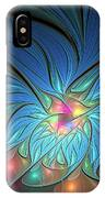 The Power Of Light IPhone Case