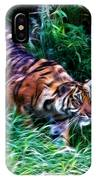 The Prowler IPhone Case