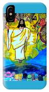 The Rapture  IPhone Case