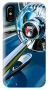 The Side View Mirror IPhone Case
