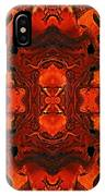 The Red Light IPhone Case