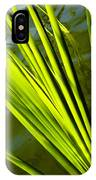 The Reeds IPhone Case