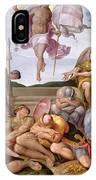 The Resurrection Of Christ, Florentine School, 1560 IPhone Case