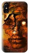 The Resurrection Of Doom IPhone Case