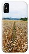 The Right Lane IPhone Case