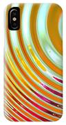 The Ripple Effect IPhone Case
